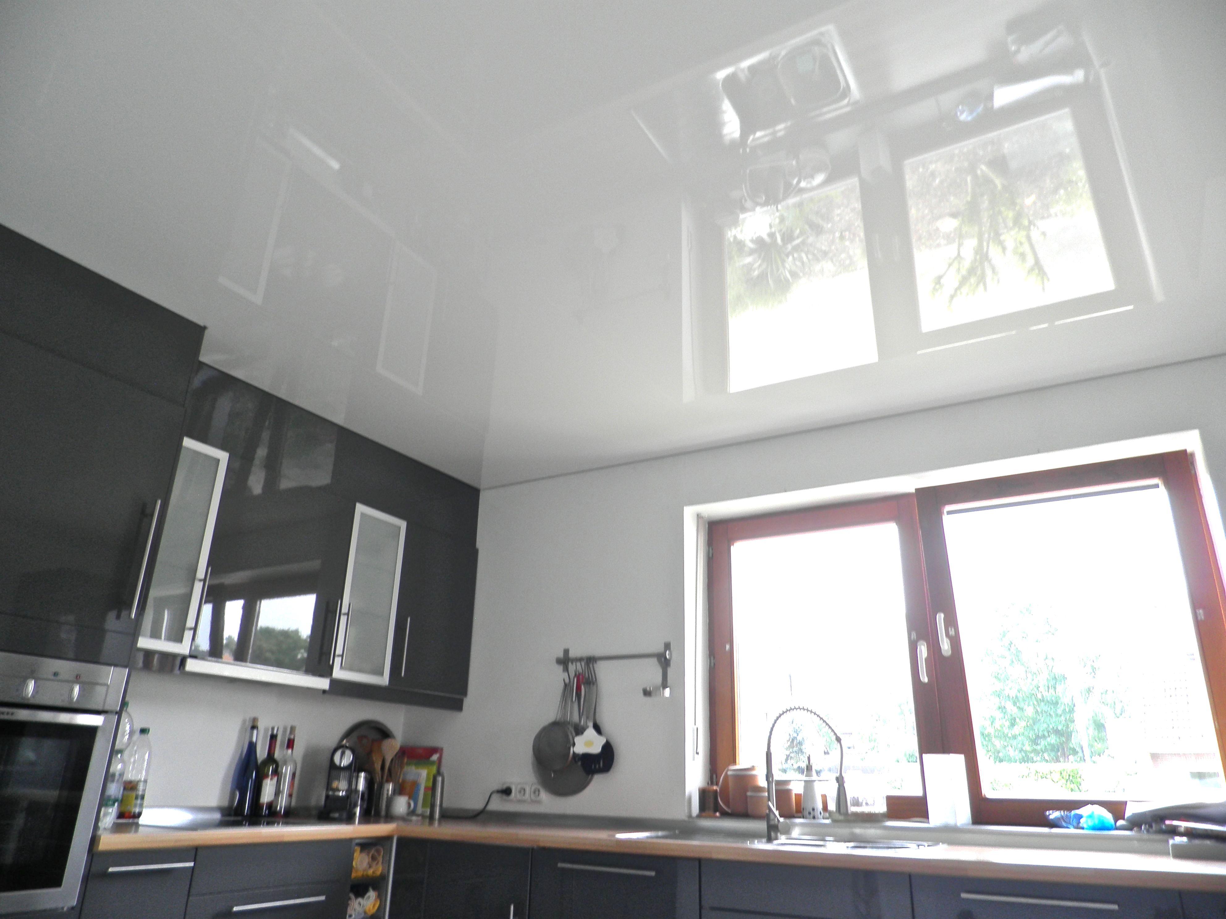 deckenfolie swalif. Black Bedroom Furniture Sets. Home Design Ideas