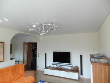 spanndeckenshop24 spanndecken in matt kaufen. Black Bedroom Furniture Sets. Home Design Ideas