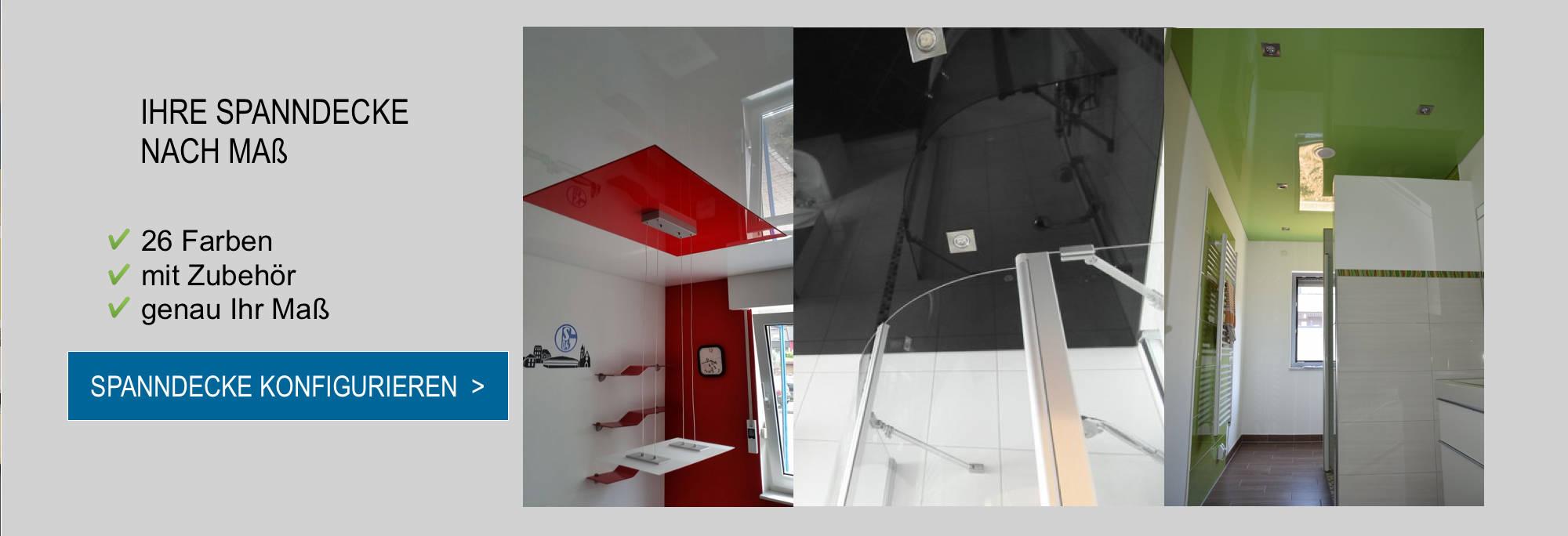 Super Spanndeckenshop24 - Spanndecken im Shop günstig kaufen QC65